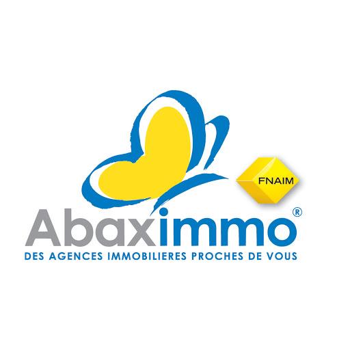 Logo de ABAXIMMO