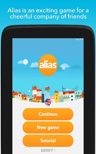 Alias 1.1.0 screenshots 7