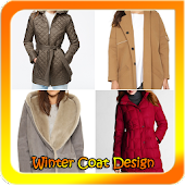 Winter Coat Design Ideas