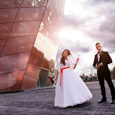 Wedding photographer Maksim Rimskiy (MaximRimskiy). Photo of 08.11.2013