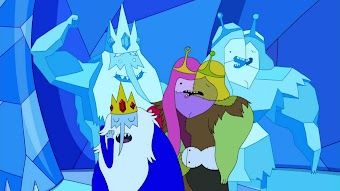 Die Prinzessinnen-Monsterfrau