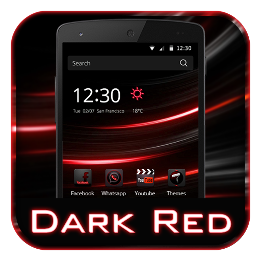 Dark Red HD Backgrounds