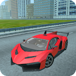 Extreme Car Simulator Icon