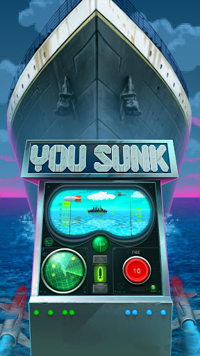 You Sunk - Submarine Torpedo Attack 3.6.5 screenshots 6