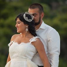 Wedding photographer Kristina Golotrebchuk (Chris). Photo of 22.01.2018
