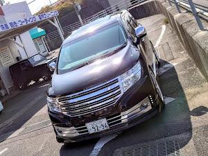 エルグランド PNE52 Rider V6のカスタム事例画像 こうちゃん☆Riderさんの2020年02月05日18:31の投稿