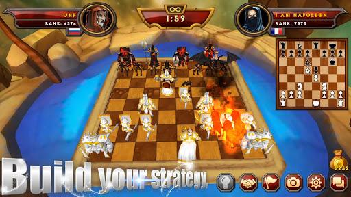 Warfare Chess 2 1.14 screenshots 4