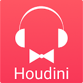 Houdini - music streaming to your car.