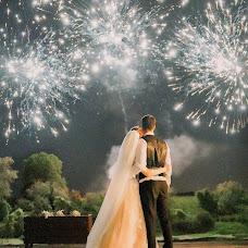 Свадебный фотограф Саша Джеймесон (Jameson). Фотография от 27.09.2018
