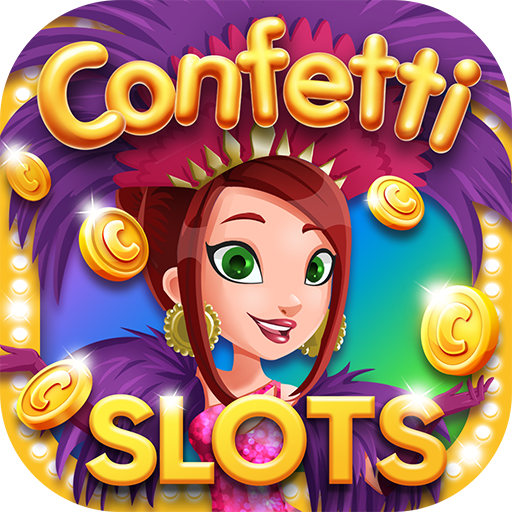 Confetti Casino Vegas Slots 777 - Free Slots 2018