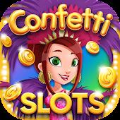 Confetti Casino Vegas Slots 777 Mod