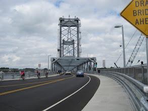 Photo: The Bridge is Back