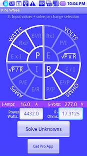 App Pire Wheel APK for Windows Phone
