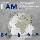 I Am (feat. Modenine, Five Steez, Holstar, Latasha Alcindor, Third Eye, Wakazi, the Assembly, Maka & DJ J Hart)