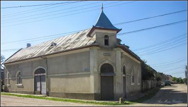 Photo: Str. Cheii, intersectie cu Str. Duiliu Zamfirescu - 2017.07.18
