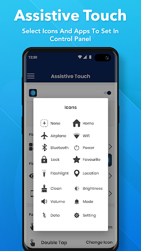 Assistive Touch : Easy Touch, Floating Touch screenshot 4