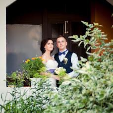 Wedding photographer Yuriy Nikolaev (GRONX). Photo of 10.08.2016