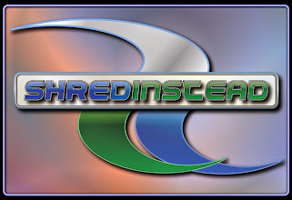 Photo: Logo-ShredInstead