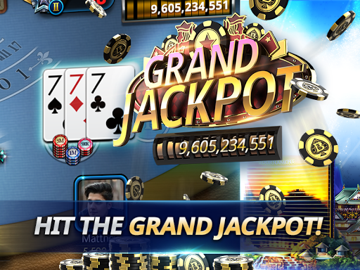 Blackjack - World Tournament 1.2.115 Mod screenshots 2