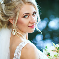 Wedding photographer Anna Vinokurova (Anutik). Photo of 27.11.2016