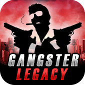 Gangster Legacy Mafia Wars RPG