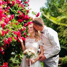 Wedding photographer Ekaterina Reva (Kelsi). Photo of 31.07.2017