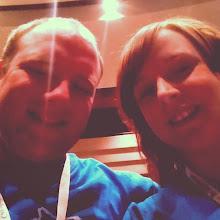 Photo: #edcampmke mrs grabner and mrgrabner looking forward to another edcamp by mrgrabner