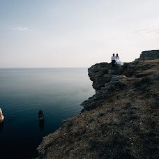 Wedding photographer Aleksandr Chernykh (a4ernyh). Photo of 20.10.2016