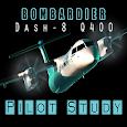 Dash 8 Q-400 Pilot Guide icon