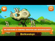 Dino Farm - Dinosaur games for kids screenshot 6