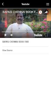 Chennai Book Fair - náhled