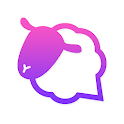 聊咩-最速交友平台 flirt , chat icon