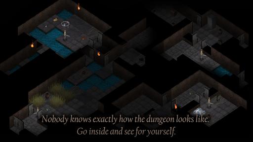 Darkness Survival screenshot 9