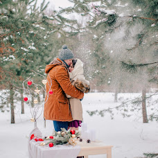 Wedding photographer Marina Zaugolnikova (mzaugolnikova). Photo of 09.01.2015