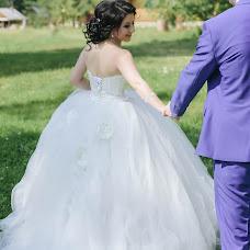 Photographe de mariage Anastasiya Machigina (rawrxrawr). Photo du 31.07.2016