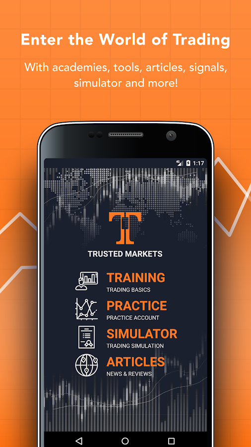 Forex simulator for android