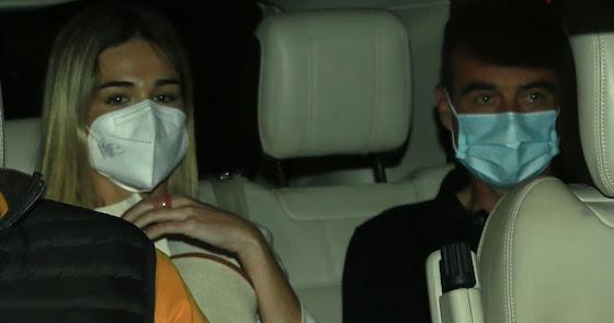 """Enrique Ponce dice """"no"""" a Ana Soria, pero le dedica un vídeo"""