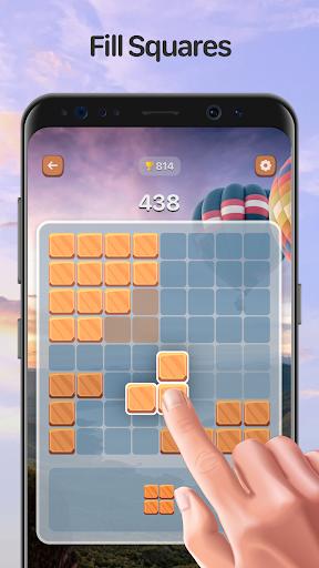 Combo Blocks - Classic Block Puzzle Game  screenshots 2