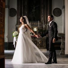 Wedding photographer Andrea Mormile (fotomormile). Photo of 12.01.2018