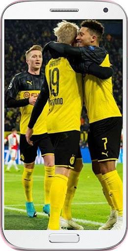 Wallpapers for Borussia Dortmund screenshot 3