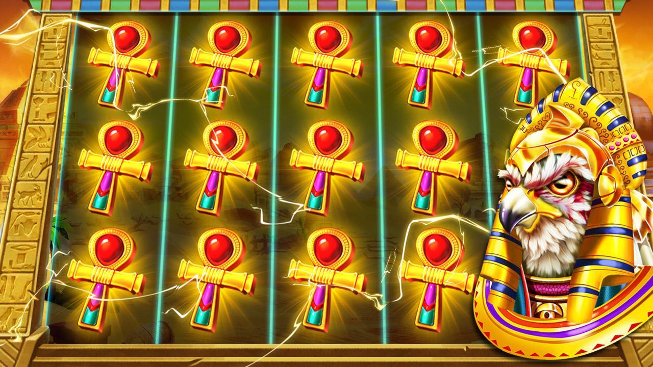 casino slot machine play for fun