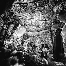 Wedding photographer Nicodemo luca Lucà (nicodemoluca). Photo of 28.07.2016