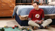 The Big Bang Theory (S7E10)