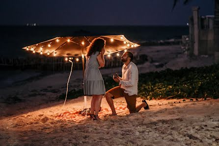 Wedding photographer Gabo Preciado (gabopreciado). Photo of 13.09.2021