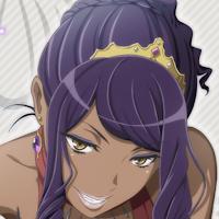 [夜の女王]イシュタル
