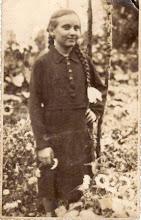 Photo: Nagy Ilonka 1923-1942