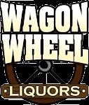 Logo for Wagon Wheel Liquors