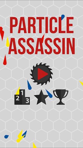Particle Assassin