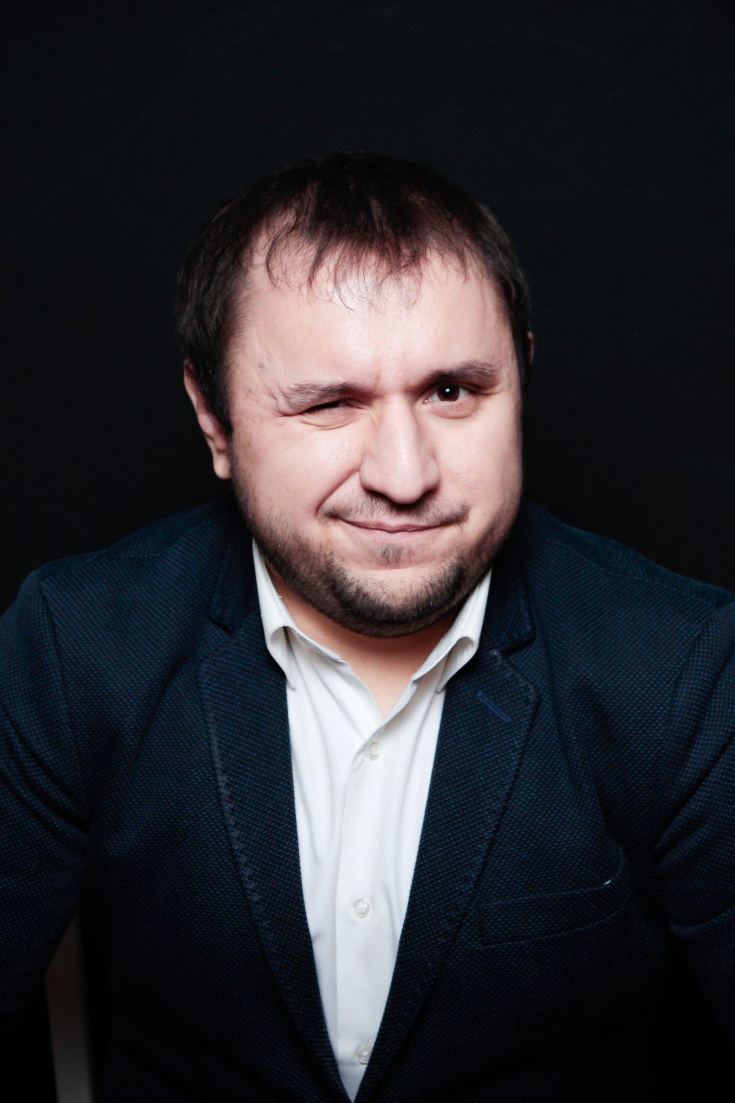 Михаил Загребельный в Ростове-на-Дону