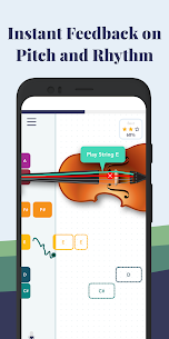 Violin by Trala MOD APK 1.1.4 [All Courses Unlock] 5